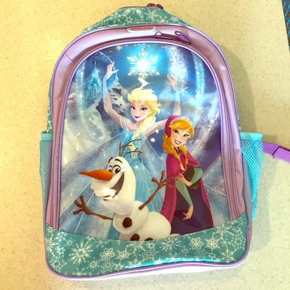 d7e80bf5b58 American Tourister Other - American Tourister Frozen Backpack